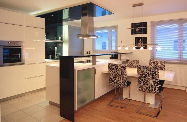 Łazienki -> Kuchnie Klasyczne Szare