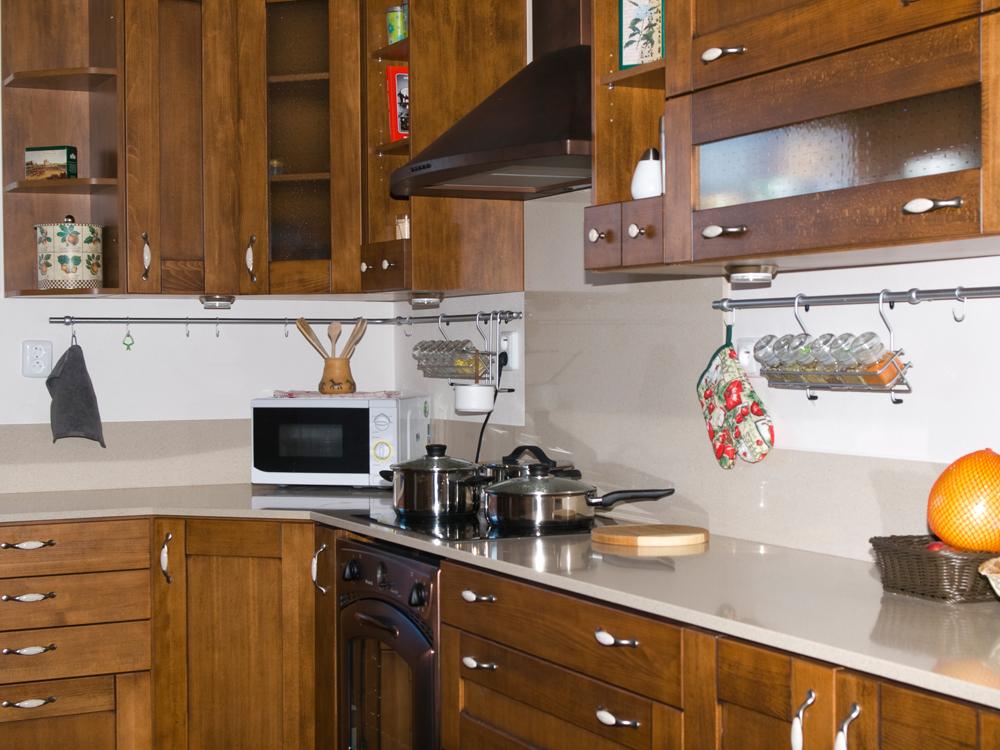 Klasyczne -> Inspiracje Kuchnie Klasyczne