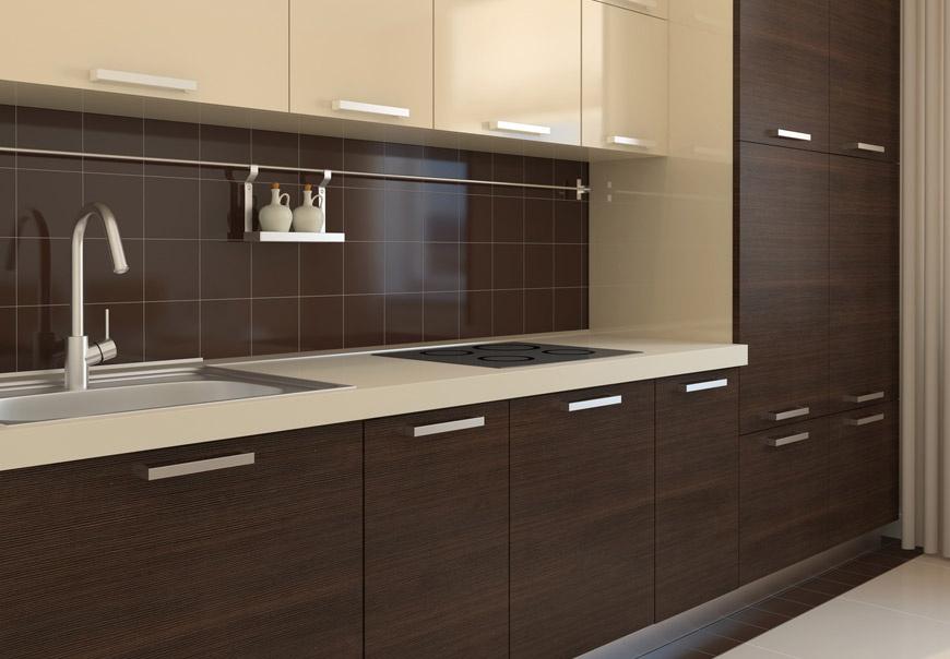 Nowoczesne kuchnie warszawa bemowo for Latest kitchen design ideas